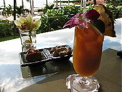 Kihei Dining Maui Sunset