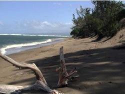 Waihee Beach