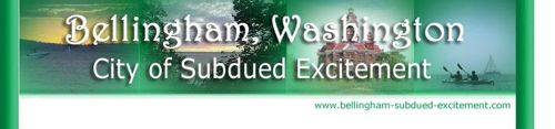 Bellingham Washington Travel Guide