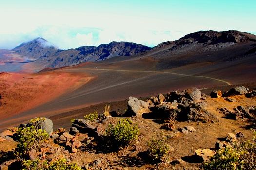 Maui Hike Image